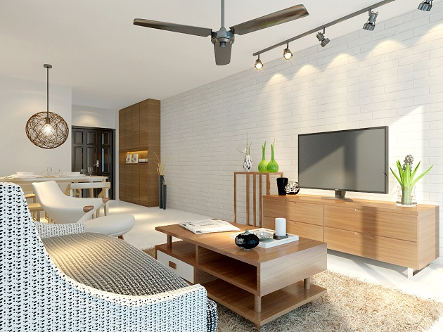 9 Stunning Hdb Renovations Under 25 000 With Major Transformations