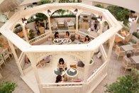 Unique Cafes in Singapore