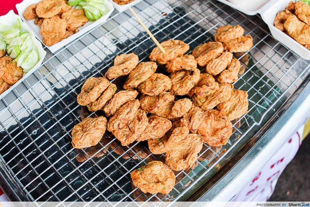 50 Famous Bangkok Food To Eat Before You Die