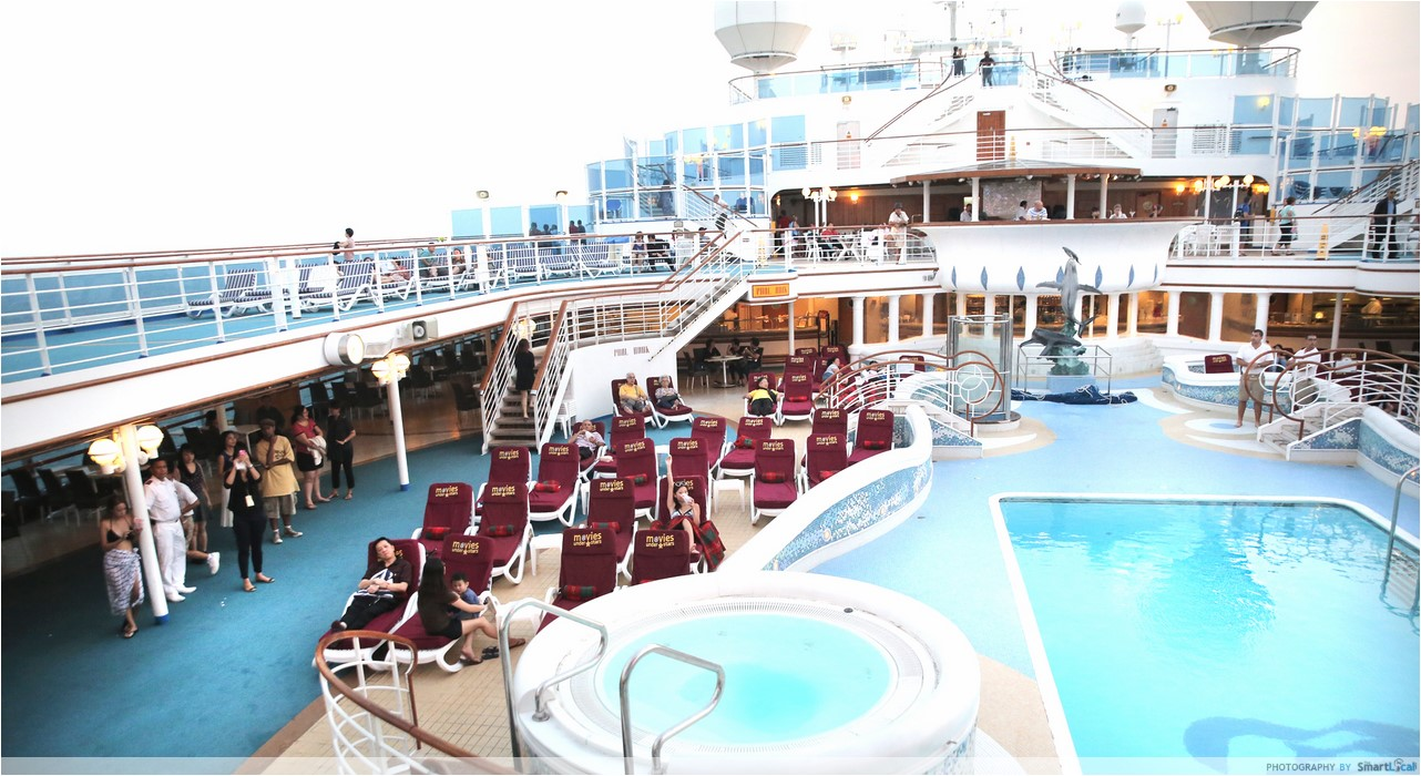 Princess Cruises - 10 Things Learned On The Super Luxurious Sapphire