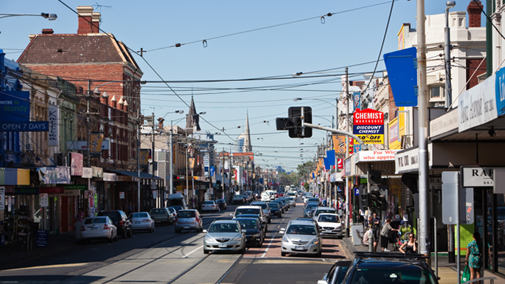 10 Cheapest Shopping Places In Melbourne That Will Not Cramp