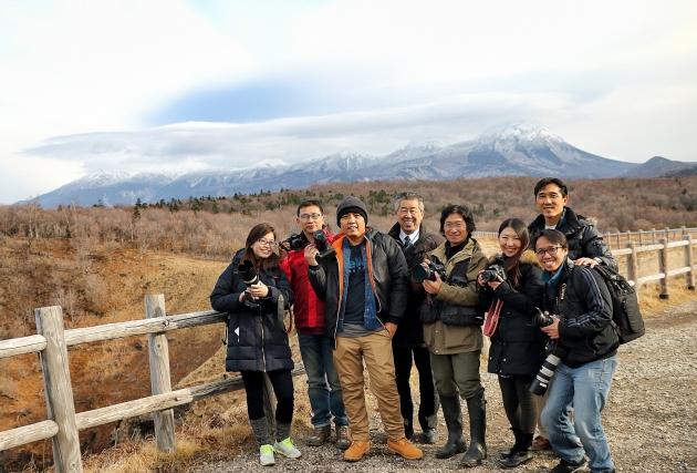 Hokkaido Photojournal