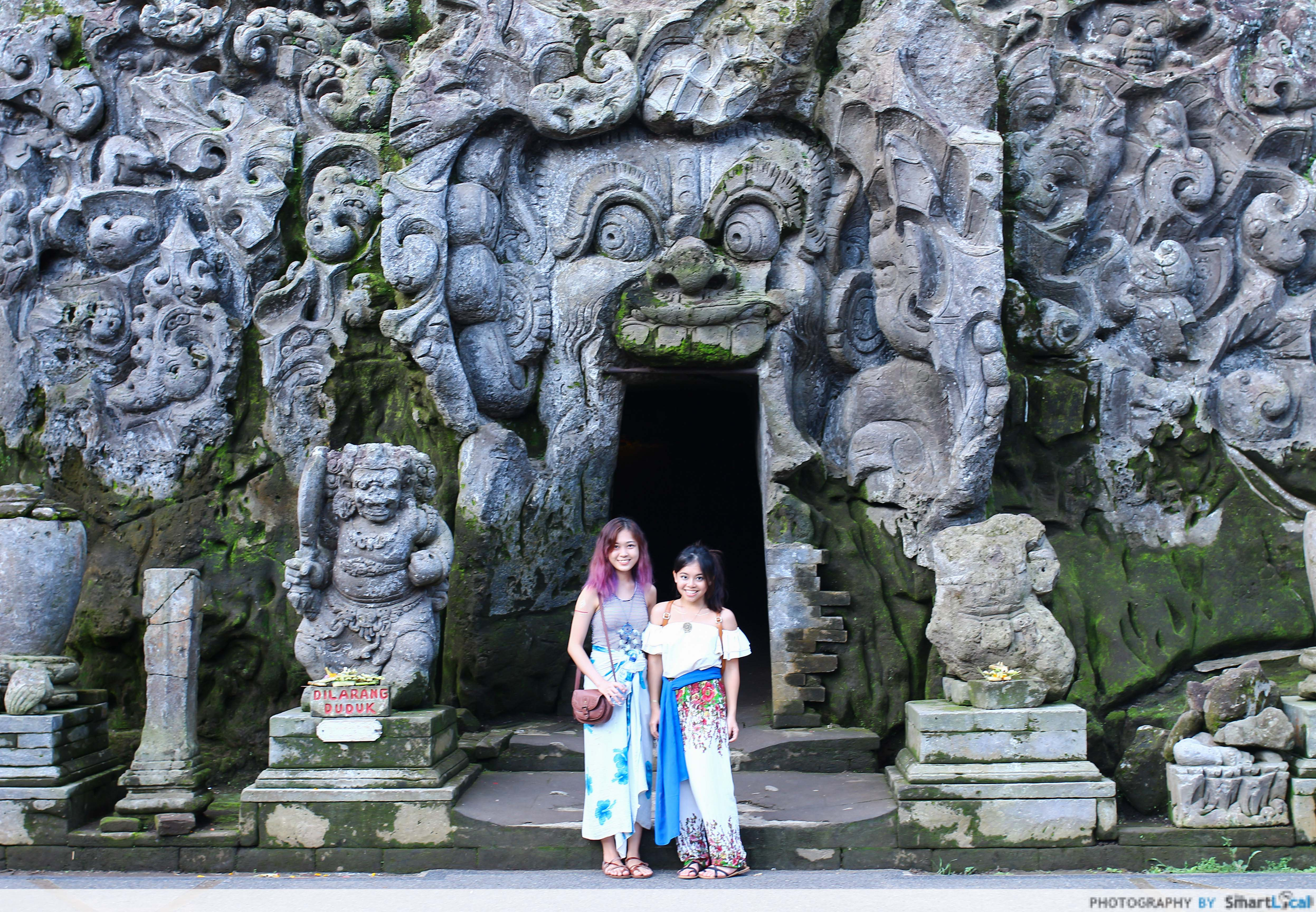 50 Unbelievable Things To Do in Bali - The Best Sights, Food