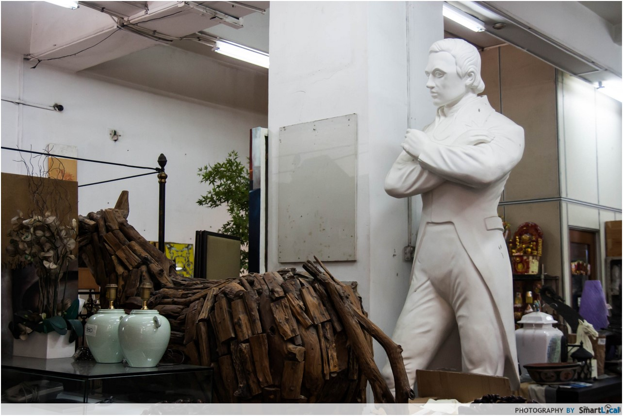 11 Undiscovered Second Hand Furniture Shops In Singapore To Find The Most Amazing Antiques