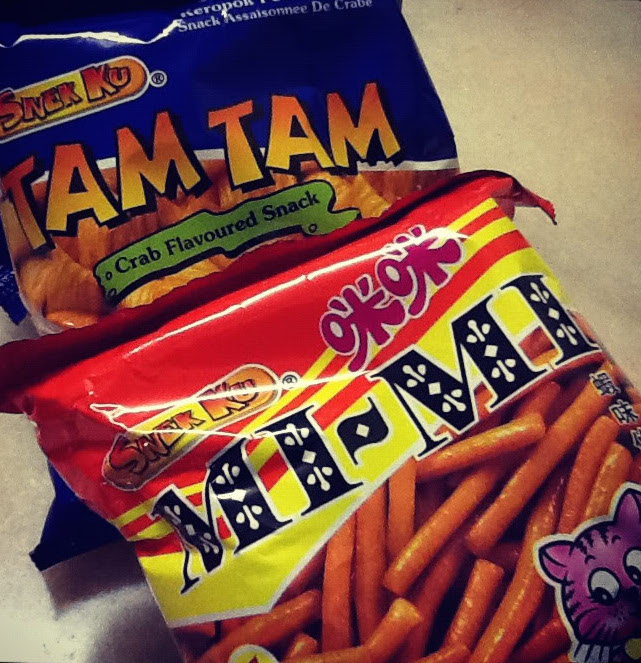 53 Childhood Snacks All Malaysians Grew Up With