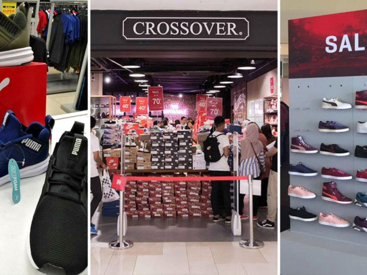 oficina postal Prestigioso Personas con discapacidad auditiva  10 Branded Sneaker Stores In Johor That Carry Adidas, Nike & More Under $70