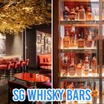 Whisky bars in Singapore