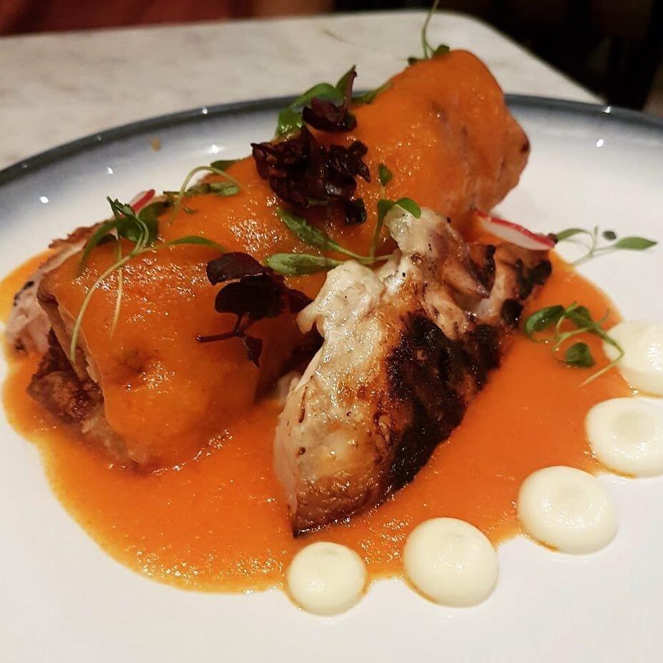 CHIJMES lunch promo - El Mero Mero