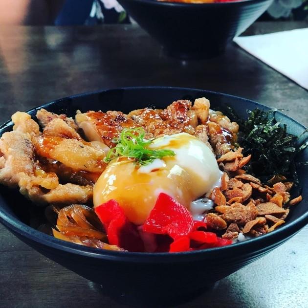 CHIJMES weekday lunch promo - The Modern Izakaya