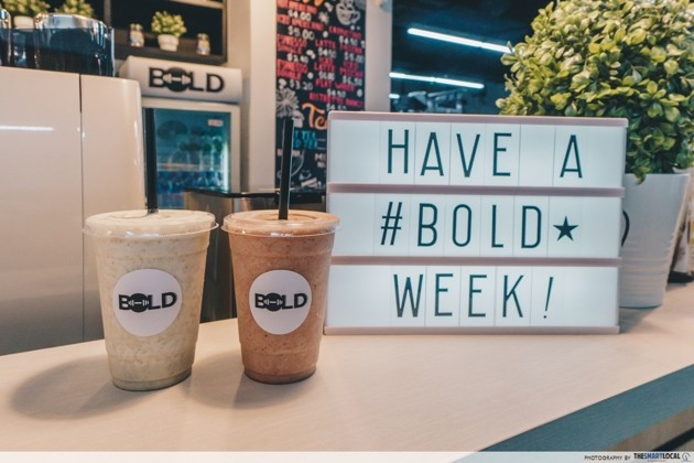 CHIJMES lunch promos - BOLD Fitness
