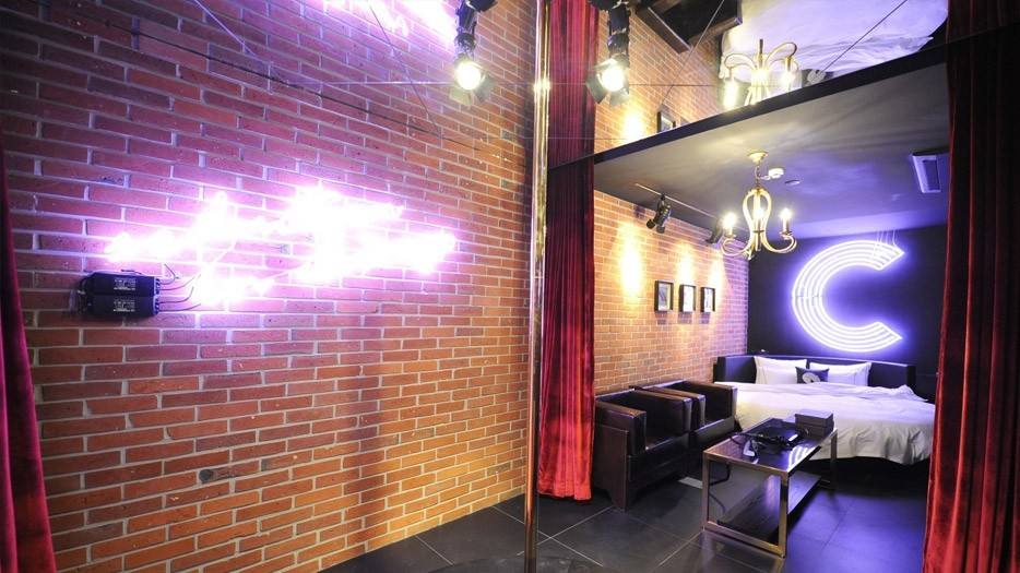 Hotels in Seoul - Myeongdong - Hotel The Designers Jongno