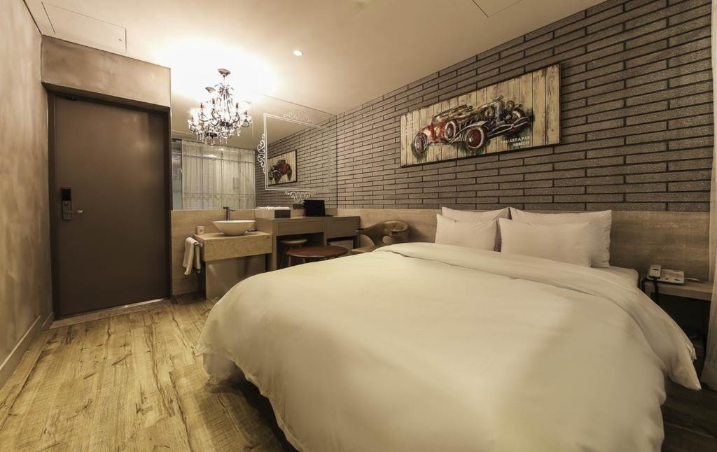 Hotels in Seoul - Ewha Women's University - Hotel LASSA