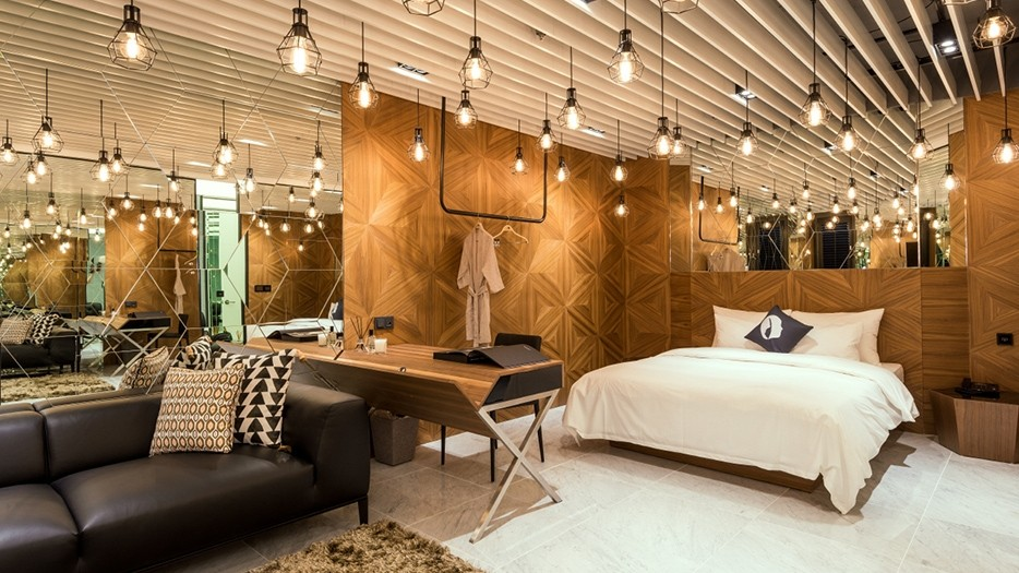 Hotels in Seoul - Dongdaemun - Hotel The Designers