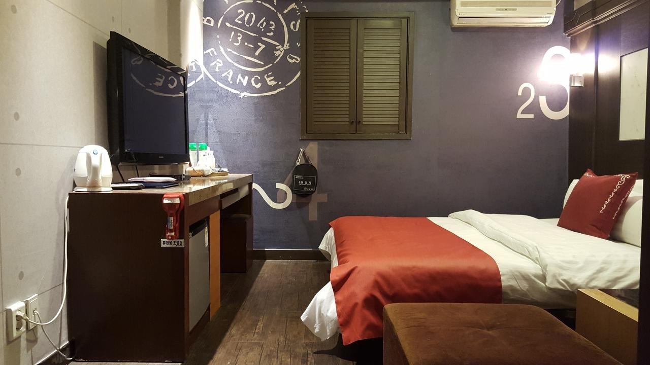 Hotels in Seoul - Garosu-gil - Hotel Highland