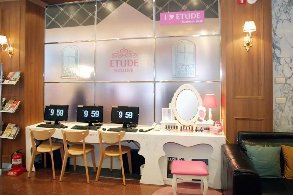 Hotels in Seoul - Myeongdong - Hotel Skypark Myeongdong III
