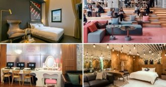 Affordable hotels in Seoul near shopping areas