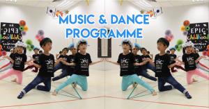 singapore preschool personalised programs
