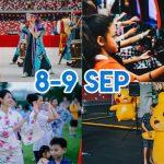 japanese summer festival singapore