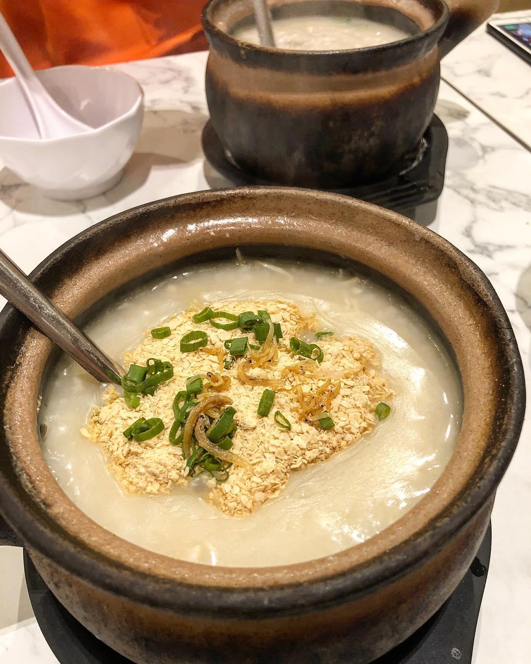 a-one porridge