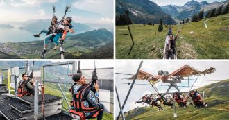 Fun outdoor activities to do in Switzerland