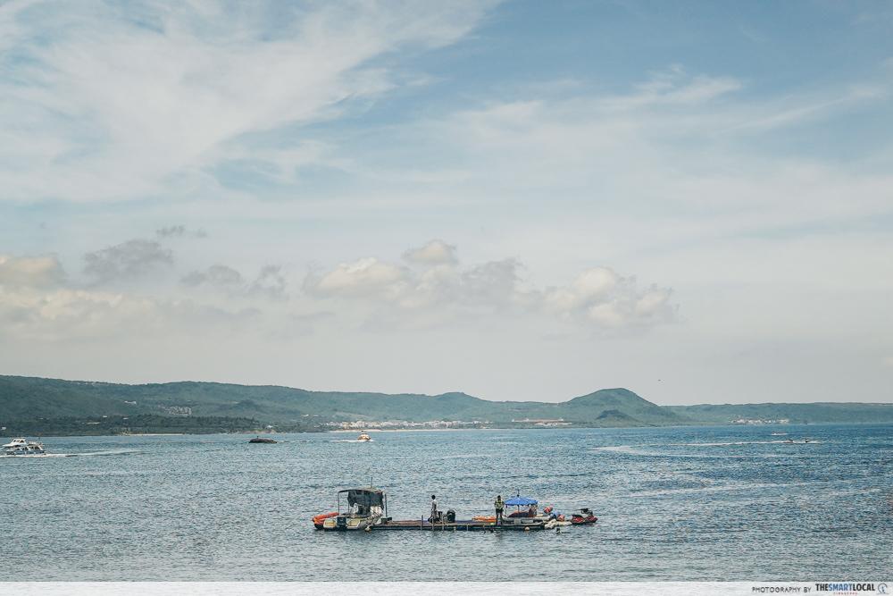 wanlitong beach