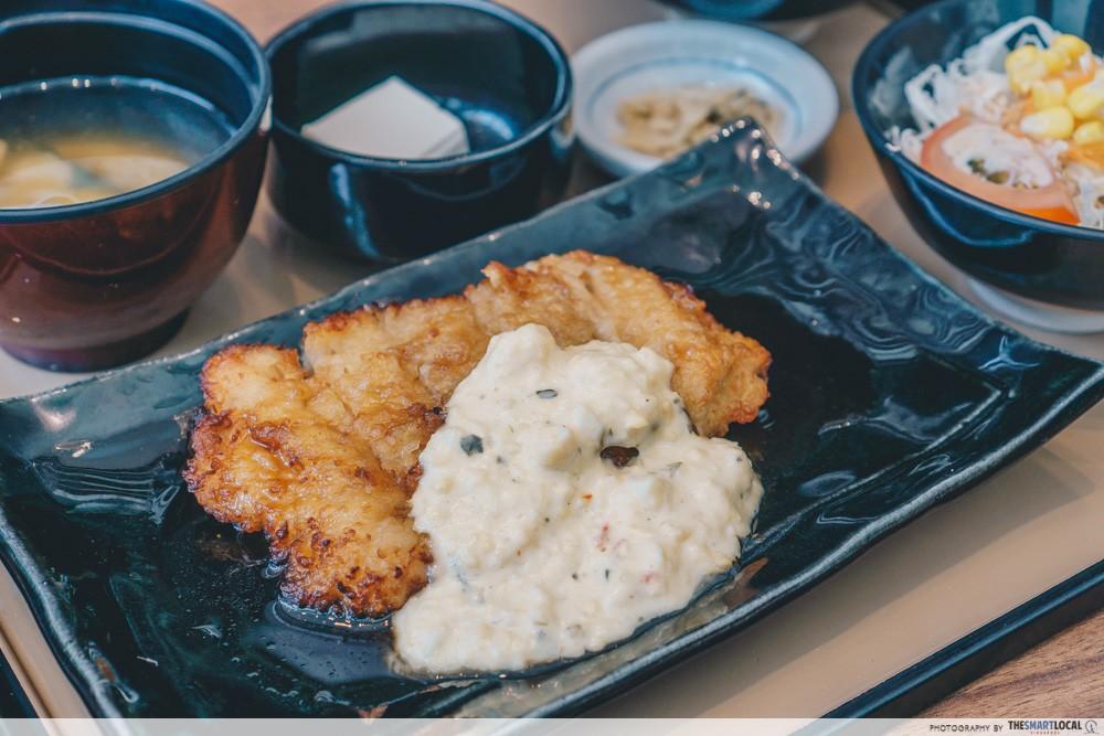 Chope Online Food Festival - YAYOI Japanese Restaurant