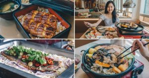Chope Deals' Online Food Festival