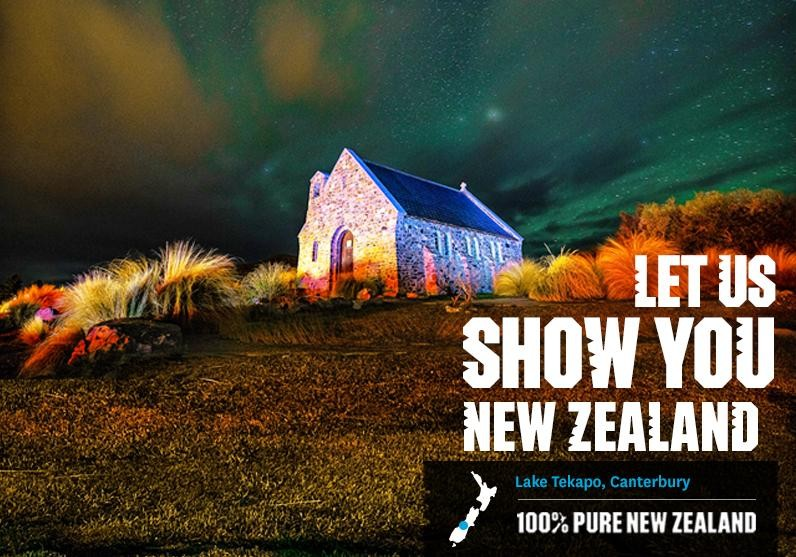 southern lights new zealand jetabout