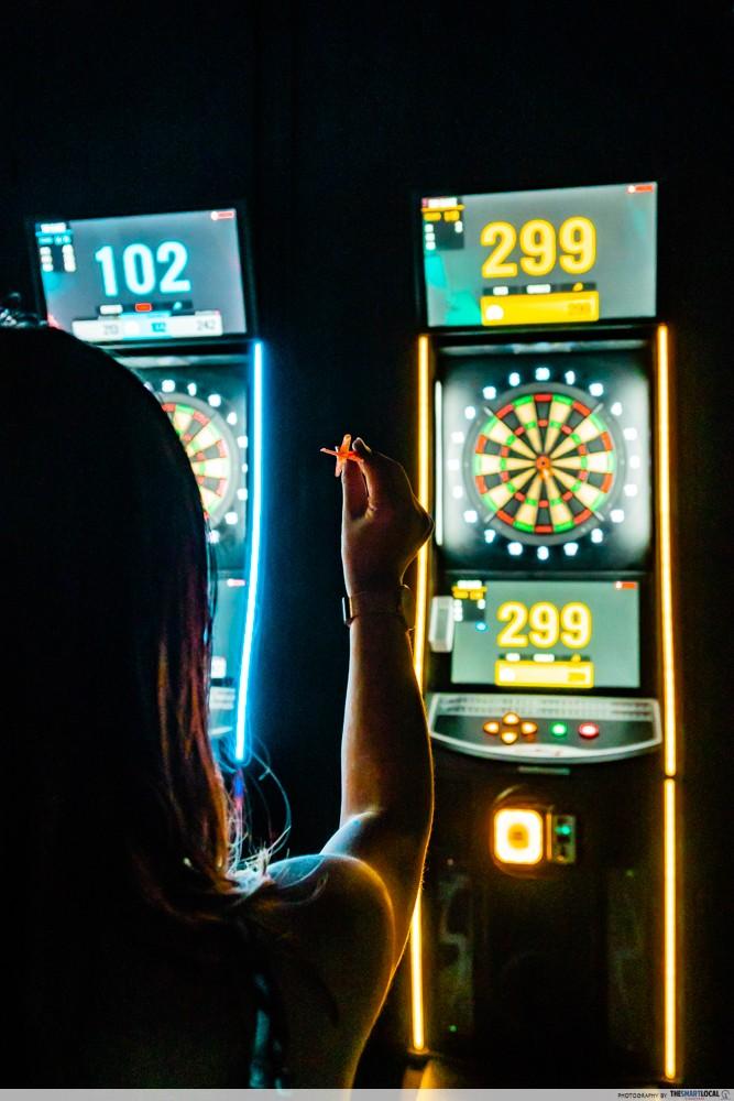 k bowling club dart machine somerset 313