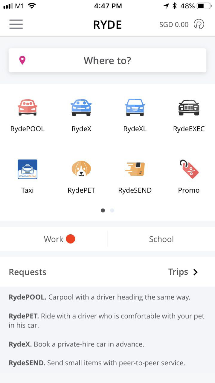 5 Taxi Apps In Singapore To Support & Bring Back The Price