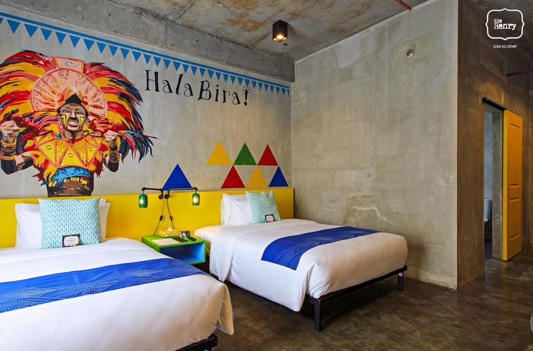 henry hotel phillippines islands