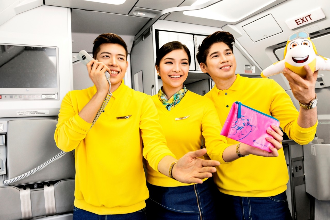 flight staff cebu pacific