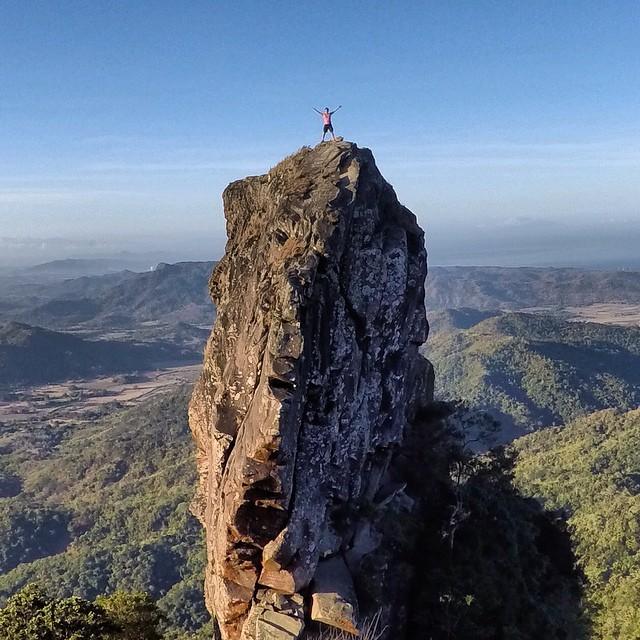 Pico de Loro-Mt Palay
