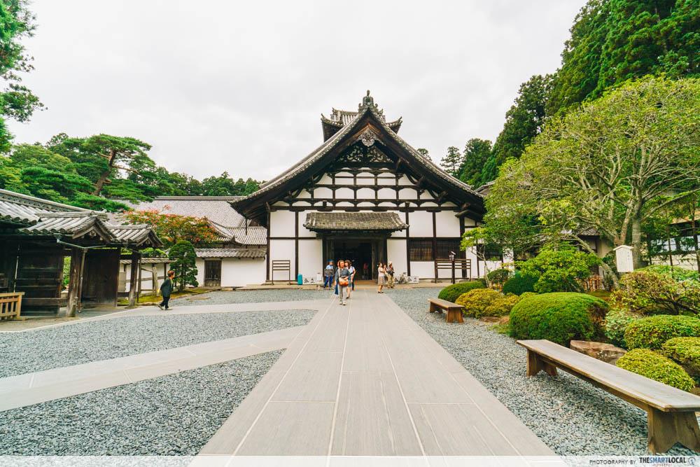 Tohoku Japan - Zuiganji Temple Miyagi