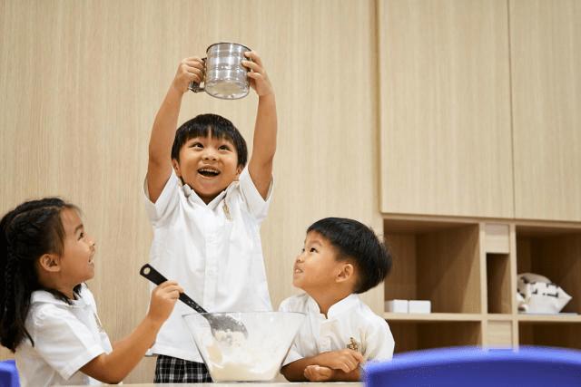 repton schoolhouse experiment