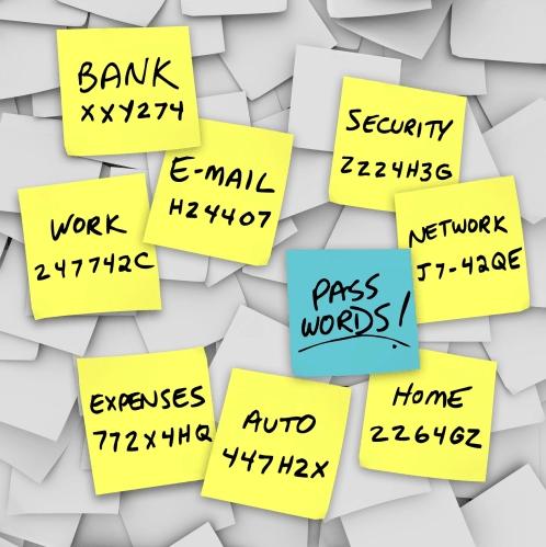 password variations