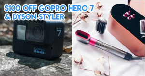 dyson and gopro