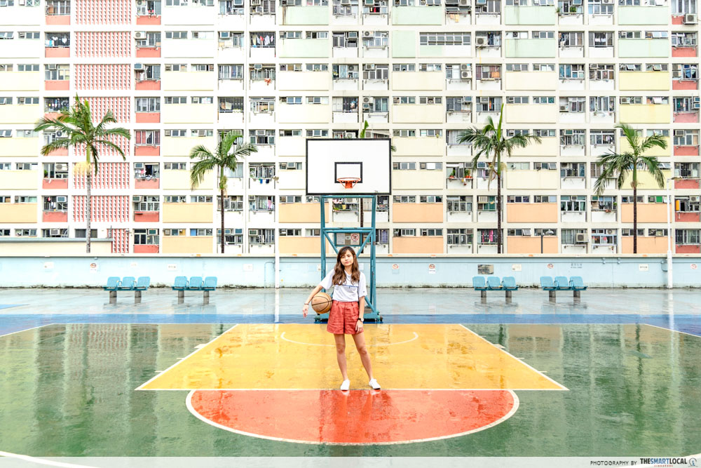 choi hung basketball court