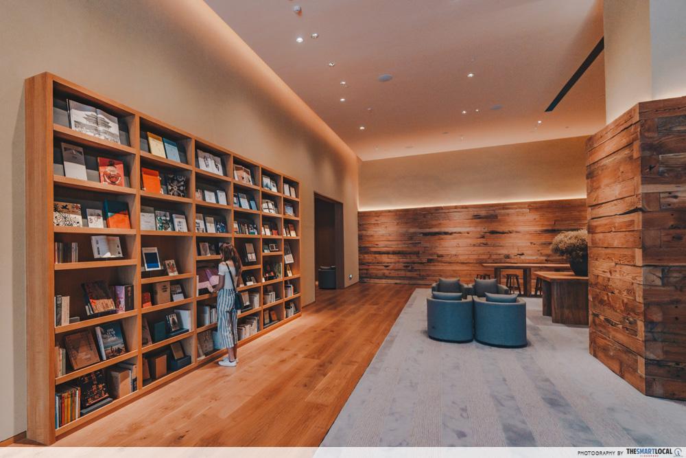 muji library