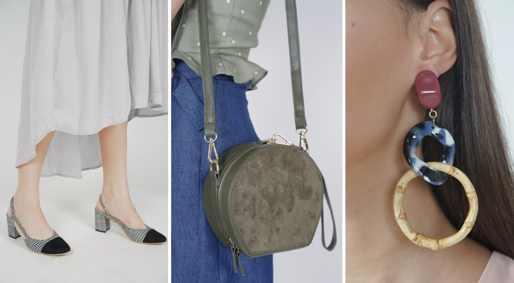 The MDS Subscription - accessories