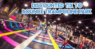 Bounce DBS discount