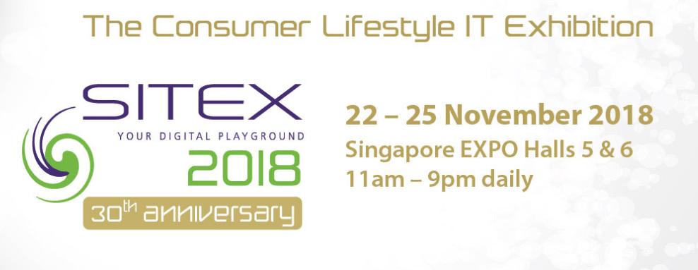 sitex 2018 banner