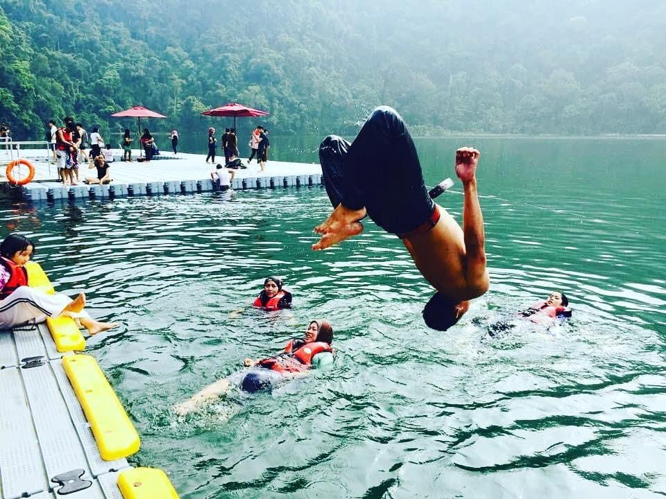 langkawi water sports