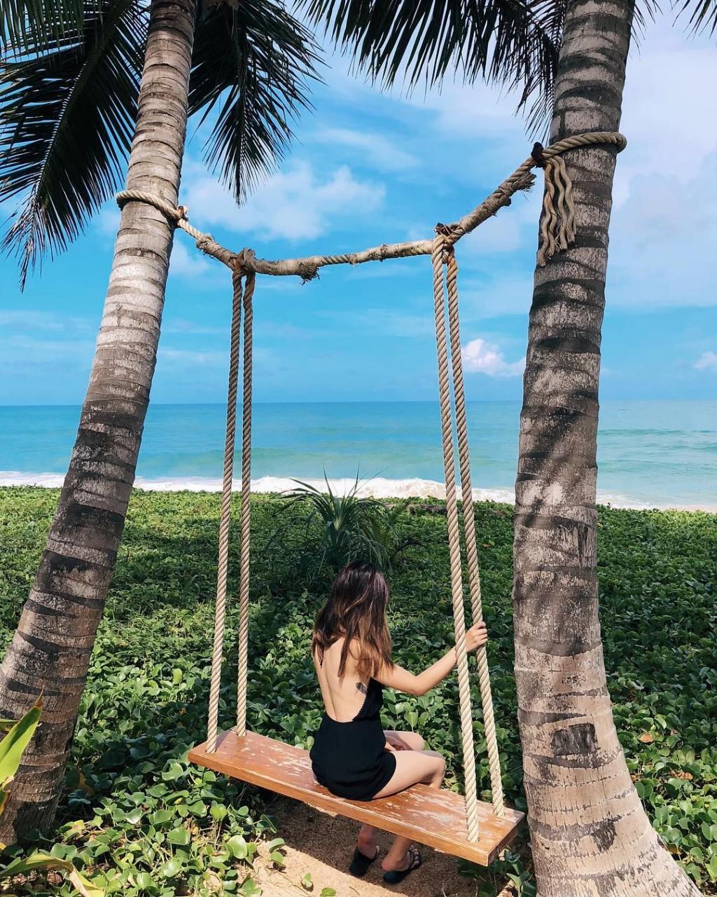 phuket swing