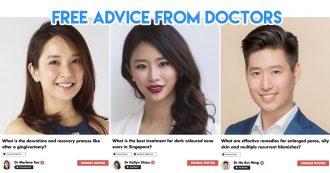 DoctorXDentistc cover image