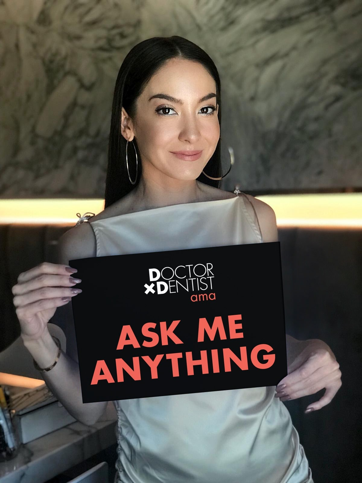 ask me anything with ase wang