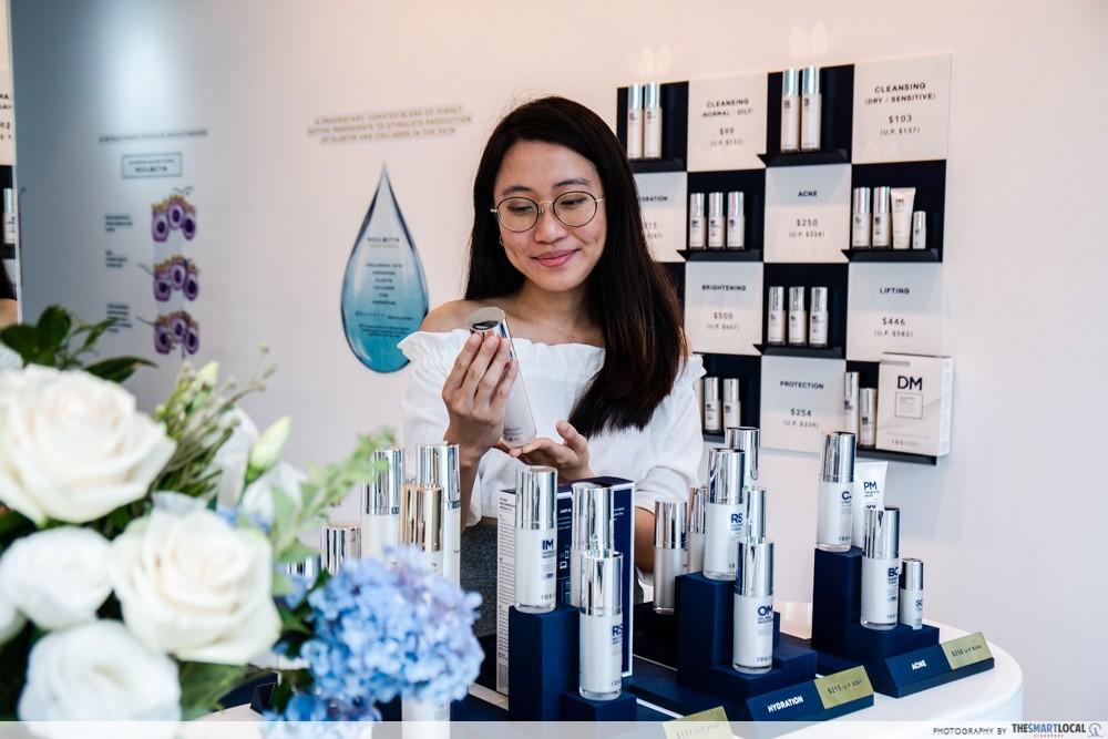 ids skincare sensitivity singapore discount