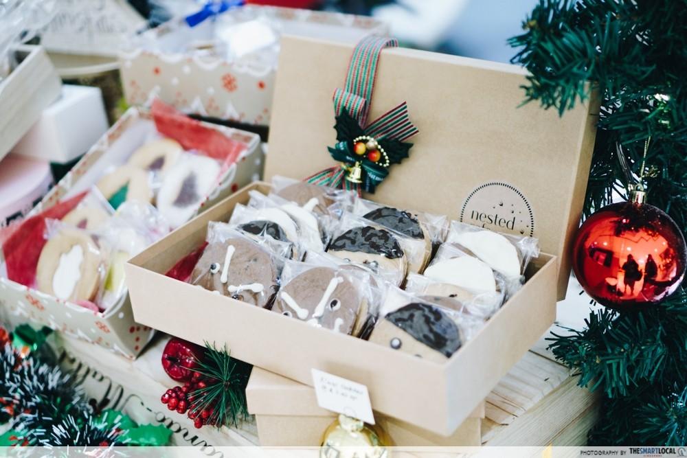 Wisma Atria - Social Exchange Christmas Market