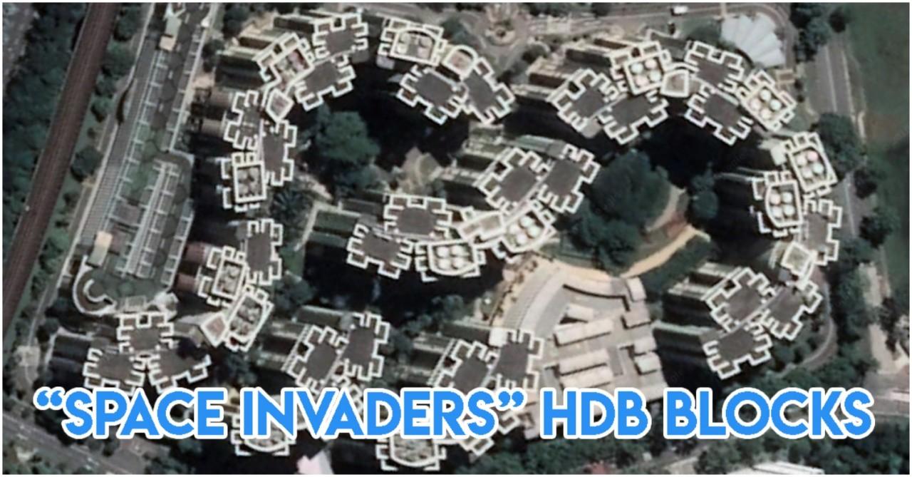 singapore sights google maps