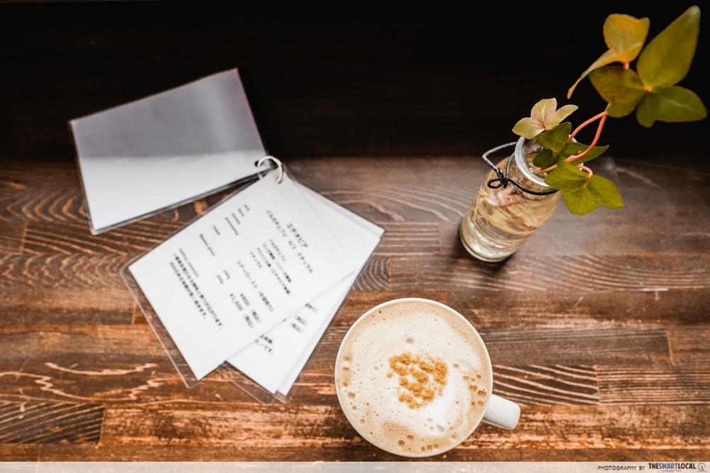 Azumino, Japan - Chillout Style Coffee